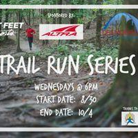 Trail Run Series