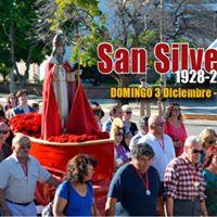 San Silverio - Ingeniero White (Argentina)