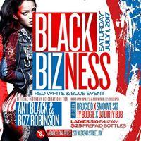 Black Bizzness