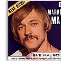 Nastop legend - Do Marai Maki in Sinia unec