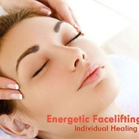Energetic Face-lifting for Women (Individual Healing Sessions)
