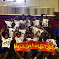 Health Crusaders Summer Camp