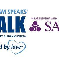2017 Arizona Autism Speaks Walk in Partnership with SARRC