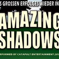 Amazing Shadows performed by Catapult Entertainment (USA)