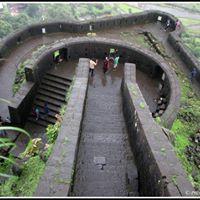 Trek to Lohagad Fort on 23rd September 2017