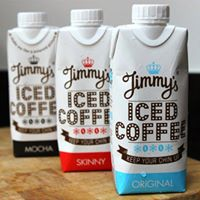 Empire Networking - Jimmys Iced Coffee Special