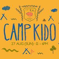 Camp Kido