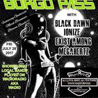 Wade Radio presents BORGO PASS