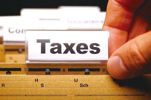 Income tax declaration course (  )