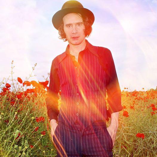 Patrick Duff - Album Launch  Sealionwoman