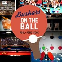 Buskers On The Ball