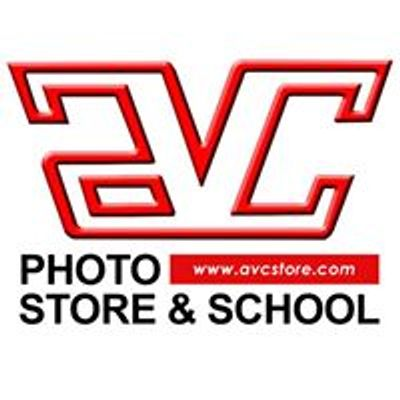 AVC Photo Store & School