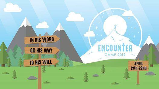 Encounter Camp 2019