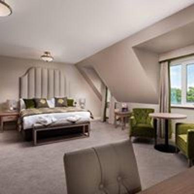 Breaffy House Hotel & Spa Resort