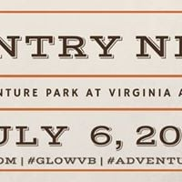 Country Night at The Adventure Park