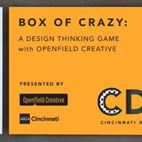 Box of Crazy A Design Thinking Game