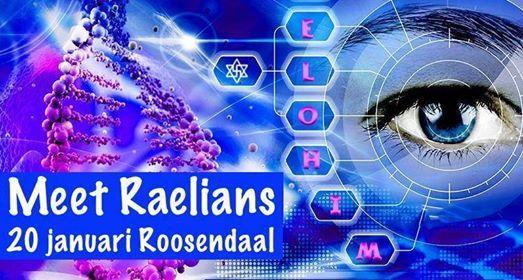 Meet Raelians