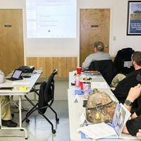 Public Safety UAS Pilot Prep Course