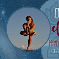 Embodying the Elements - Prana Vinyasa with Daphne Koken