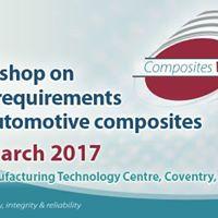 Workshop on NDT requirements for automotive composites