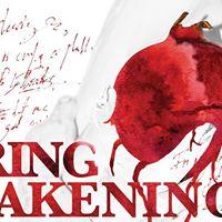 UC Follies Presents Spring Awakening
