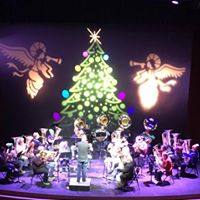 Bakersfield 2nd Annual Tuba Christmas