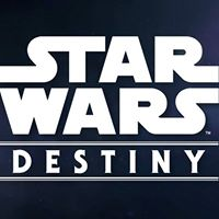 Star Wars Destiny Tournament