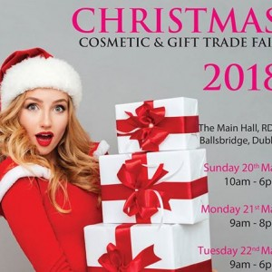 Cosmetic Association Christmas Trade Fair