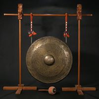 Gong Immersion and Sound Meditation