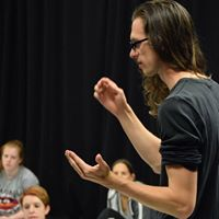 Clowning with Shakespeare Workshop Led by Edward Day