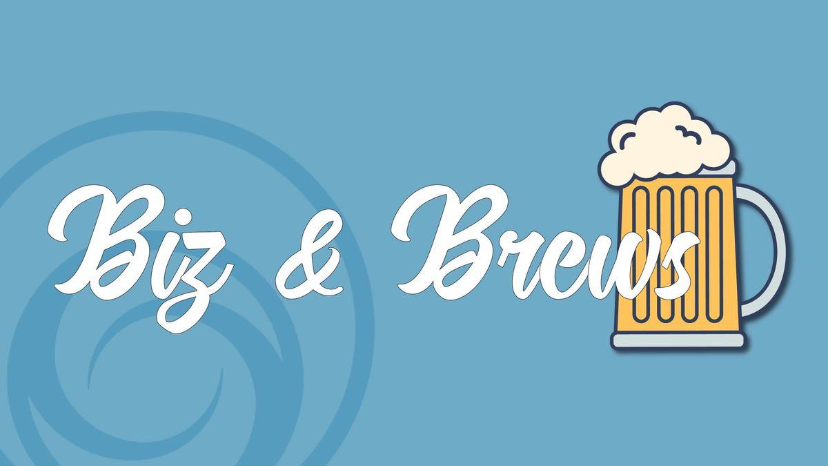 Biz & Brews - Happy Hour