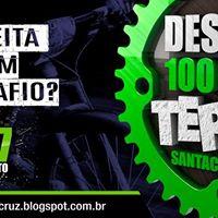 Desafio 100km Terra de Santa Cruz do Sul