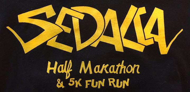 Sedalia Half Marathon