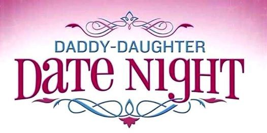 Cape Coral Daddy-Daughter Date Night