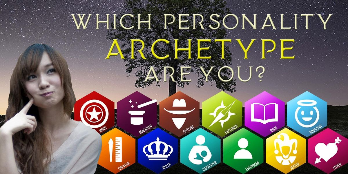 OHIO Kick-start 2019 by Learning Your Personality Archetype