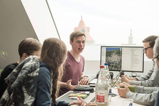 Traveljam Hackathon