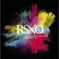 RSNO - Scotlands National Orchestra