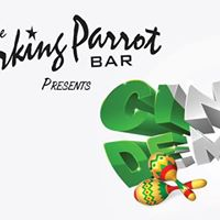 Cinco de Mayo at The Parrot