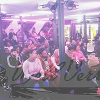 Well Versed - South Londons Potent Poetry Night