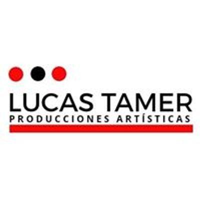 Lucas Tamer Producciones Artisticas