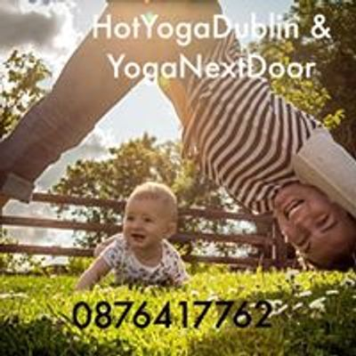 Hot Yoga Dublin & Yoga Next Door