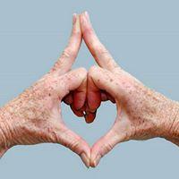 Hatha yoga for seniorer