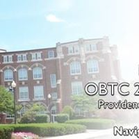 OBTC 2017 at Providence College