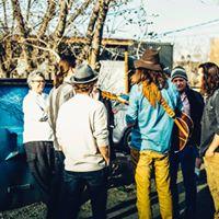 Daring Greatly plays Arts On The Avenue (Acoustic) - Kelowna BC