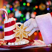 Santa at PPC