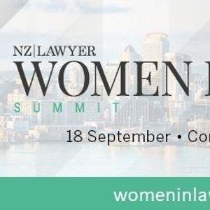 Women In Law Summit Auckland 2018