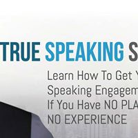 True Speaking Success