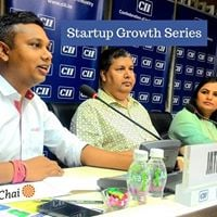 eChais Startup Growth Series in Ahmedabad