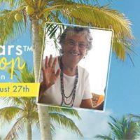 Bars Workshop with Joan Teaken