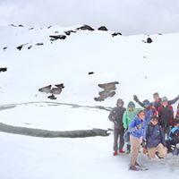 Manali  Brigu Lake Trek